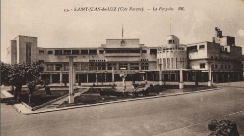 Casino de Saint Jean de Luz